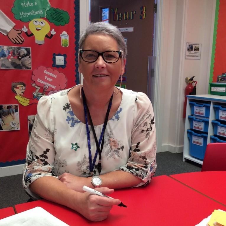 Mrs Boyes